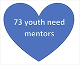 73 Youth Needs Mentors